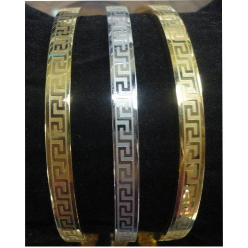 Set-of-3-differentcolorbangles-gold-silver-rose-gold