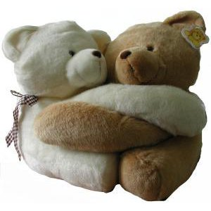 Sweethearts Teddy Bears