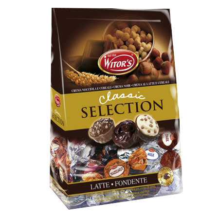 witor's classic selection