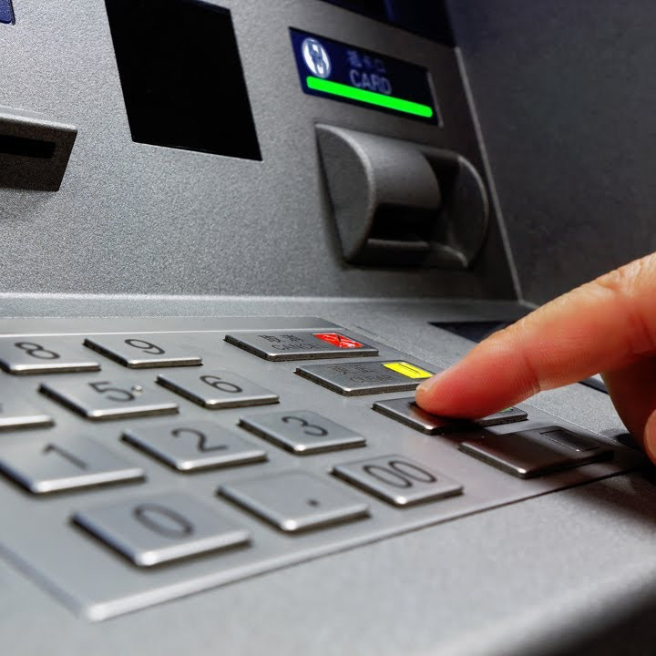 A Life of Love: The Walking ATM